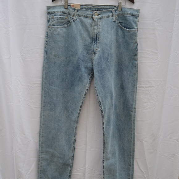 27005996 Levi's Jeans | Levis 508 Regular Taper Fit Stretch Size 38 X 32 ...